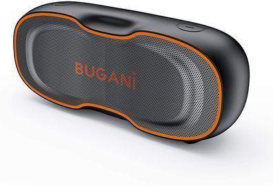 Bugani Portable Bluetooth 5.0 Speaker