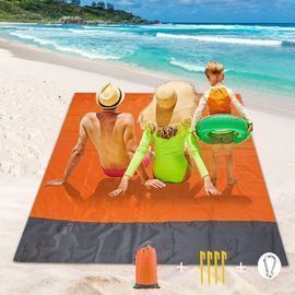 Large Beach Blanket