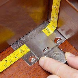Precision Tape Measuring Tool
