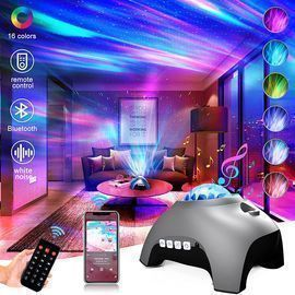 Aurora Light Projector