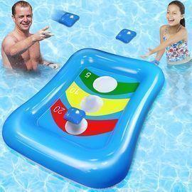 Pool Bean Bag Toss Games