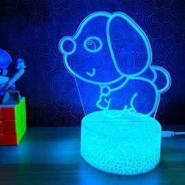 Kids 3D Night Lights