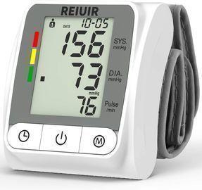Wrist Blood Pressure Monitor Cuff