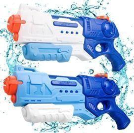 Kids' Water Guns