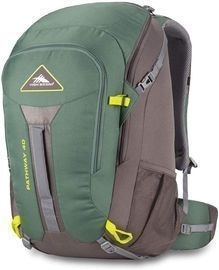 High Sierra Pathway Internal Frame Hiking Backpack