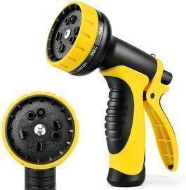 Multi-function Garden Hose Nozzle