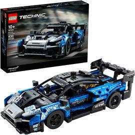 LEGO Technic McLaren Senna GTR Building Kit