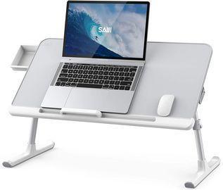 Saiji Adjustable Portable Laptop Table Stand