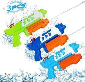 Water Gun for Kids -3 Pack