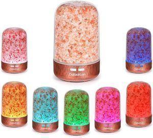 Himalayan Pink Salt Essential Oil Diffuser