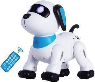 Remote Control Robot Dog