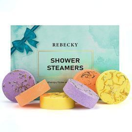 Shower Steamers/Shower Bombs