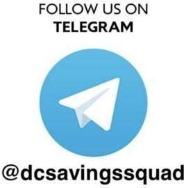 Dealcatcher Deals Now on Telegram!