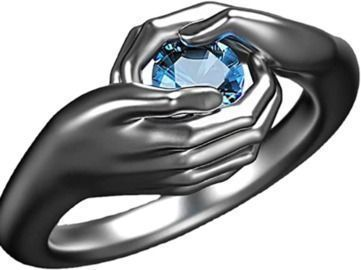 Silver Sterling Rings