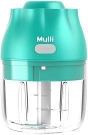 Electric Multi Food Processor/Chopper