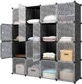 Portable Cube Storage