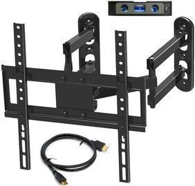 Everstone Corner TV Wall Mount for 26-50 Inch