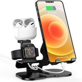 3 in 1 Apple Charging Stand