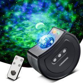 Galaxy Star Projector Night Light