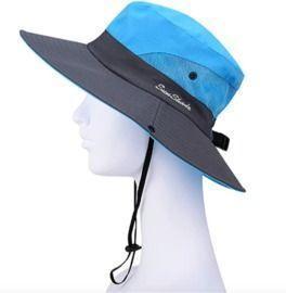 UV Protection Fishing Hat