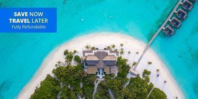 Our Most Popular All-Incl. Maldives Deal is Back (Ends Soon)