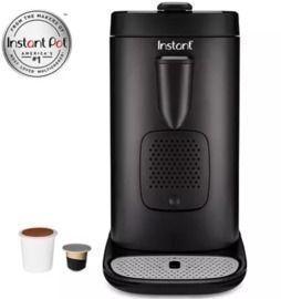 Instant Pod 2-in-1 Coffee & Espresso Maker