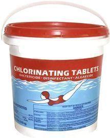 Chlorine Pool Tablets - 500Pcs