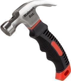 Stalwart Mini Stubby Claw Hammer