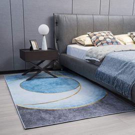 Luxury Printed Area Rug