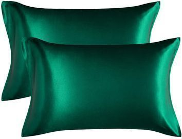 Satin Pillowcase Set of 2
