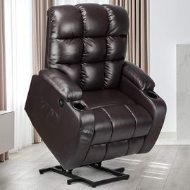 Power Lift Recliner Chair with Heat and Massage
