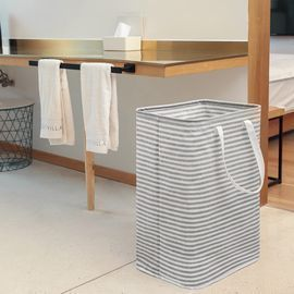Laundry Hamper with Handle