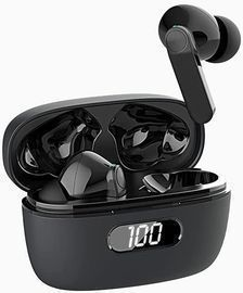 Wireless Earbuds with 20 Hours Charging Case