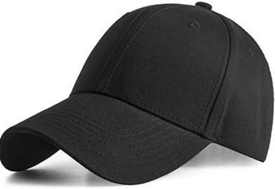 Cotton Sports Baseball Caps Unisex