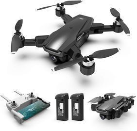 HR Drone with Brushless Motor
