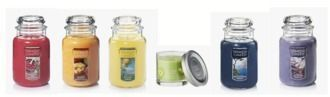 Yankee Candle Large Jar Candles Up to 55% Off