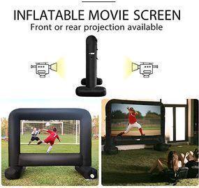 14 Feet Inflatable Mega Movie Projector Screen
