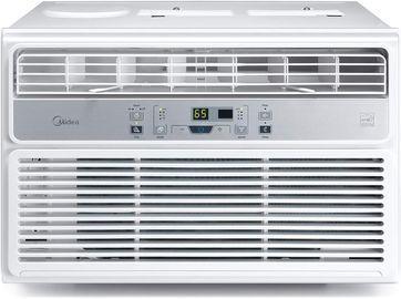 Midea 8,000-BTU EasyCool Window Air Conditioner