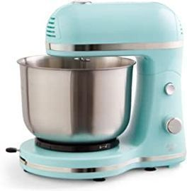 Delish by DASH 3.5qt Compact Stand Mixer - Prime Members Only