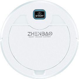 Ultra Small Robot Vacuum Cleaner