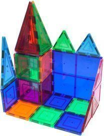 Magnetic Building Blocks Toys
