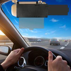 Car Visor Sunshade Extender