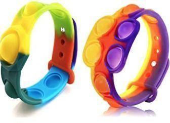 Fidget Bracelets