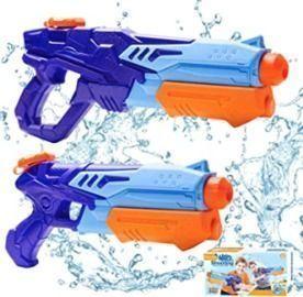 Water Guns - 2pack