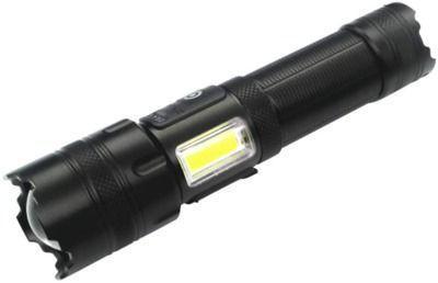 LED Tactical Flashlight