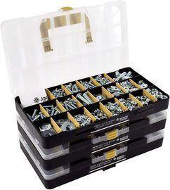 Jackson Palmer 1,700-Piece Hardware Assortment Kit