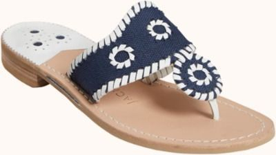 Jack Rogers - 30% Off Select Styles