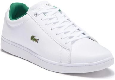Lacoste Hydez Leather Sneakers
