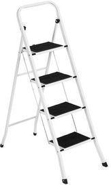 50 Folding 4-Step Ladder w/ 330lbs Capacity