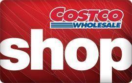 FREE $10 - $20 Costco Card w/ Membership